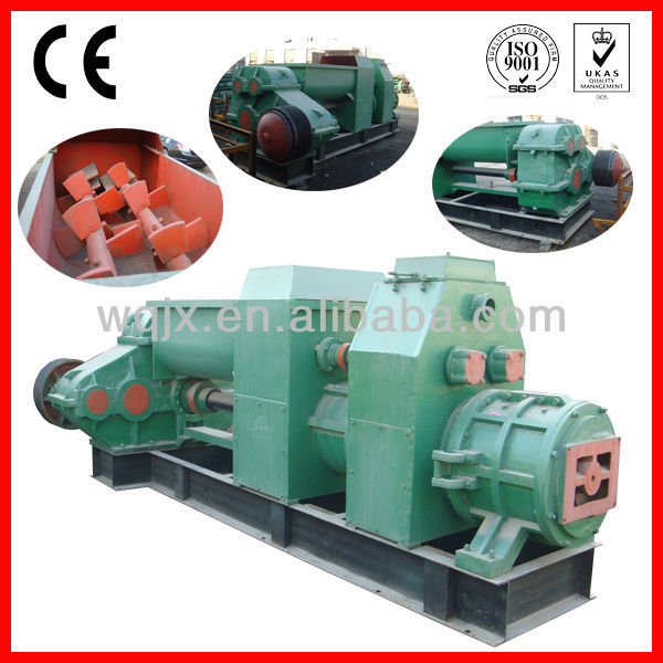 Latest Design!!! Clay Brick Machine, Clay Brick Extruder/concrete block making machine