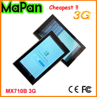 MaPan tablet pc can make calls/3g built-in gps tablet pc voice call