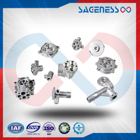 Professional Customized CNC Machining Andonizing Parts Electric Bikes