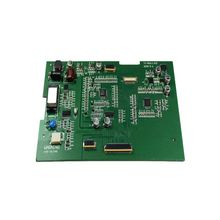 PCB assembly for temperature controller heater humidity circuit board pcba oem service in ShenZhen