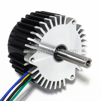 Mac magnetic motor sale 150 rpm to 4000 rpm motor 200w to for 4000 rpm dc motor