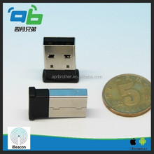 bluetooth beacon for indoor navigation usb iBeacon