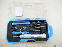 15PC Precision Screwdriver set, Iphone Repair Tool Set