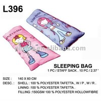 L396 SLEEPING BAG