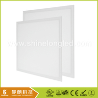 Panel lights item type and aluminum alloy lamp body material slim led panel light