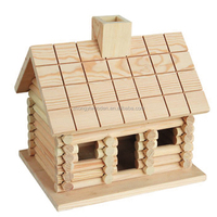 wholesale FSC&BSCI OEM wooden pet bird cages carriers hotel house with cheap price
