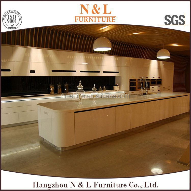 2016 Direct factory made mini kitchenette used stainless steel kitchen cabinet, cheap kitchen cabinets