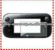 screen protector for Nintendo wii u