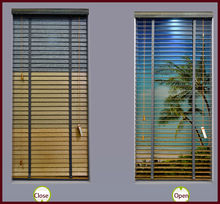 Top quality, whitewood venetian blinds,timber venetian blinds