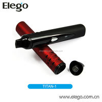 2014 new fashion electronic cigarette Titan-1 high quality best selling e cigarette health product