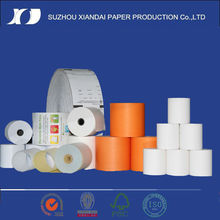 2013 largest paper manufacturer for thermal paper rolls by pos system