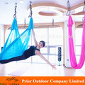 Professional supplier for high quality full set Yoga Swing Anti-gravity Aerial yoga hammock factory 100% quality guarantee!
