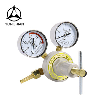 Hot sale top quality argon oxygen regulator