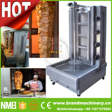 360 degree overturn shawarma robot machine, shawarma/kebab machine, rotisserie oven chicken