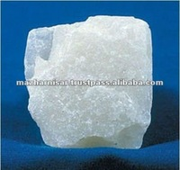 94%-98% Purity White Lump Soap Talc Stone