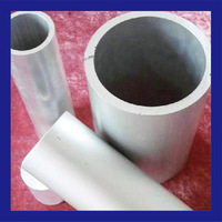 military grade aluminum ASTM A241 6082 aluminium pipes with great price