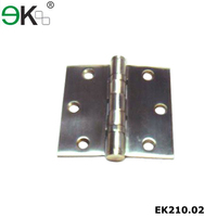 Stainless steel soft close ball bearing cabinet wooden door hinge