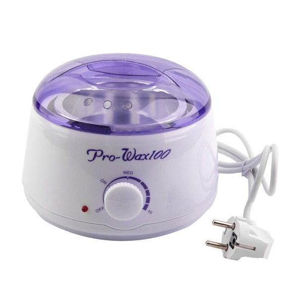 2017 best seller depilaotry wax warmer ,hair removal wax heater Portable personal care equipment hair removal machine