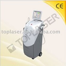 RF+Cavitation face&body system