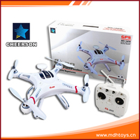 2.4GHZ 4CH 6 axis gyro outdoor rc helicopter cheerson cx20 quadcopter