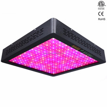 MarsHydro 1600w Led Grow Light Hydroponics Full Spectrum led IR For Indoor Plant