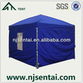 Folding Tents With Waterproof PVC Hexagon Tent Exhibition Inflatable Advertising Tent Marquee Party Wedding Canopy