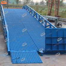 5t hydraulic manual portable car ramp for sale