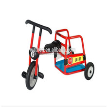 2018 New Design Cheap Price Kds Small Bicycle Baby Tricycle Ride On Bike