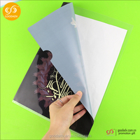 A4 PP File Folder for school supplies