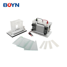 JY-SCZ8 protein purification&analysis Vertical gel electrophoresis tank