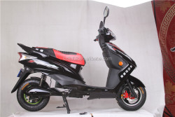 USB connection smart electric motorcycle long distance