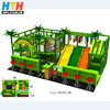Kids indoor soft playground naughty castle with attractive prices