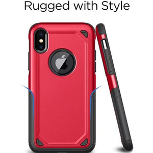 Best New Products 2018 SGP 2 in 1 Defender Phone Cover Case for iPhone X Case