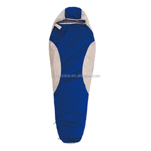 Hollow Fiber Mummy Sleeping Bag