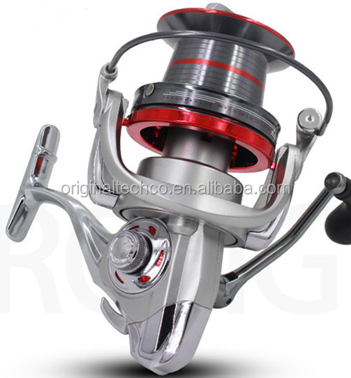 2017 Classical Ultra Light Fishing Reel Big Game Reel 100R 200R 300R 400R 500R Trolling Reel