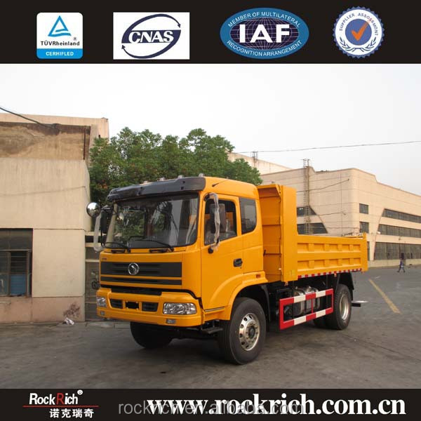 Sitom 4x2 Mining Dump Truck China Vehicles Suppliers For Myanmar