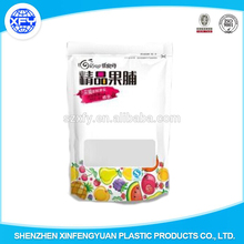 Fruit packaging bag snack packing laminated bag