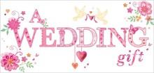 wedding gift cards