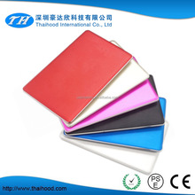 New phone power bank,power bank for macbook pro/ipad mini usb power bank