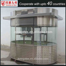 china fast installation prefabricated shop/office/living house/toilet/sentry box