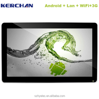 Full HD 42 inch cheap lcd touch screen computer monitor