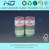 China supplier corematic toilet paper
