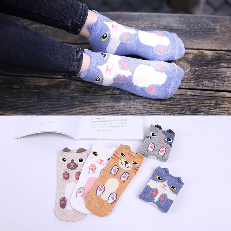 Wholesale very cheap zhuji low cut socks