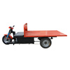 LC brick factory used the electric loading kiln tricycle for sale
