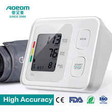 2018 Bp Monitor Machine Ambulatory Portable Electric Digital Blood Pressure Meter
