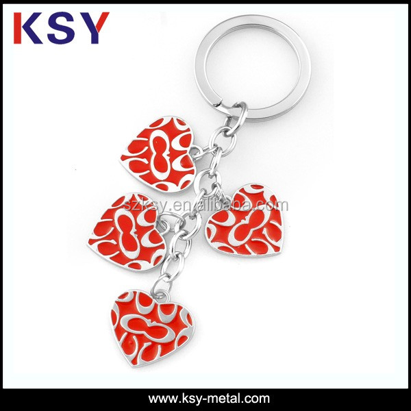 Charming personalised keyrings for sale