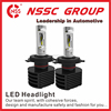 NSSC H4 6000K 5S low price car headlight from NSSC auto lighting
