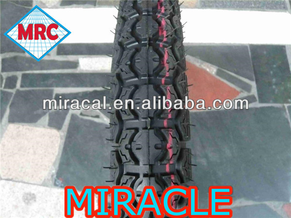 new model off road motorcycle tires 3.00-17 all size