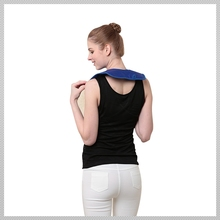 Wholesale Multi-Purpose Heated Waist Belt With Hot Cold Pack