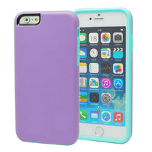 IMPRUE supper high quality silicon+PC case for Iphone6 with 5colors